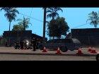 Дорожная авария для GTA San Andreas вид справа