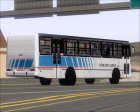 Marcopolo Torino GV Panchito Lopez S.A Linea 29 для GTA San Andreas
