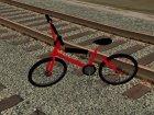 Пак вело из других игр v.1 для GTA San Andreas