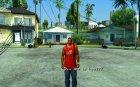 DRUNK MOD для GTA San Andreas вид слева
