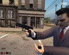 Glock 18 из CS 1.6 для Mafia: The City of Lost Heaven вид изнутри