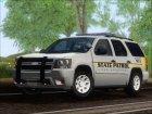 Chevrolet Tahoe 2013 SASP