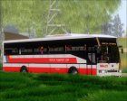 Nissan Diesel UD Santarosa Peoples Transport Corporation Berline LVIII для GTA San Andreas вид слева