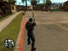 Crysis SA- Пак моделей из крайзиса for GTA San Andreas top view