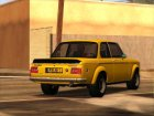 BMW 2002 Turbo 1973 Stock для GTA San Andreas вид сверху