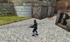 Genin - Naruto Sensei для Counter-Strike 1.6 вид изнутри