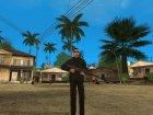 Пак HD скинов для GTA San Andreas вид сбоку