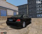 BMW 760i e65 for Mafia: The City of Lost Heaven top view