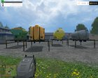 AR Fertilizers And Spraying V 1.1