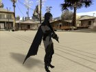Raven (Injustice Gods Among Us) for GTA San Andreas right view