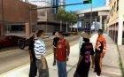 Любого в группу игрока 2.0 для GTA San Andreas вид слева