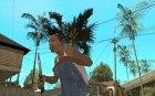 Balisong для GTA San Andreas вид сзади слева
