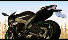 2017 Kawasaki ZX-10RR для GTA San Andreas вид изнутри