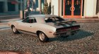 1970 Dodge Challenger RT 440 Six Pack for GTA 5 left view
