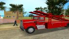 Kenworth Packer for GTA Vice City