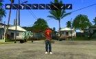 Иконки при смене оружия для GTA San Andreas вид изнутри