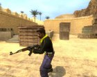 Banana Boy Leet для Counter-Strike Source вид сверху