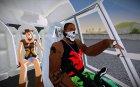 Пак вертолётов v.1 для GTA San Andreas