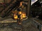 Venomous Sinbloods Armor