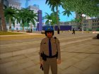 Michael De Santa - San Andreas Highway Patrol Uniform (GTA 5)