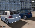 Volkswagen Golf IV 2006 для Mafia: The City of Lost Heaven вид сверху