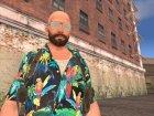 Скины Макса Пэйна for GTA San Andreas right view