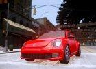 Volkswagen Fusca 2.0 TSi Sport 2015