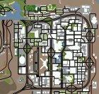 Rampage миссии для GTA San Andreas вид справа