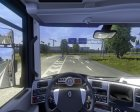 No AI Traffic v1.0 for Euro Truck Simulator 2 side view