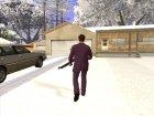 Skin GTA V Online в маске для GTA San Andreas вид справа