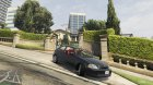 Honda Civic Type-R 1997 Tunable for GTA 5 left view