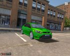 Ford Focus II Facelift RS для Mafia: The City of Lost Heaven вид слева