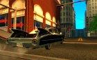 Cadillac Eldorado 1959 for GTA San Andreas top view