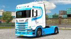 Mike Kok for Scania S580