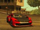 GTA 5 Pegassi Tempesta IVF for GTA San Andreas