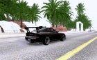 Mazda RX7 Hellalush V.2 for GTA San Andreas left view