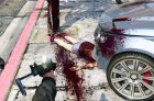 Roadkill 1.3 for GTA 5 left view