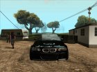 BMW M3 CSL E46 (crow edit) for GTA San Andreas
