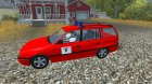 Opel Astra Nef для Farming Simulator 2013 вид слева