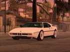 Paul Walker FnF and Collection Always Evolving Cars для GTA San Andreas