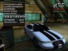 1996 Lincoln Mark VIII для GTA San Andreas вид сбоку
