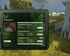 LS Upgrade v0.1 для Farming Simulator 2013 вид изнутри