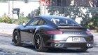 2016 Porsche 911 Turbo S 1.2 for GTA 5 left view