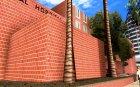 Новые текстуры госпиталя for GTA San Andreas top view