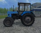 MTZ-82.1 v2.0 для Farming Simulator 2015 вид слева