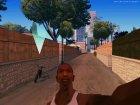 Небольшой пак полезных модов от Maxoggedon v2 для GTA San Andreas вид сверху