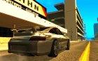 Porsche 911 GT3 (996) for GTA San Andreas top view