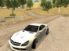 Новые спортивные автомобили для GTA San Andreas