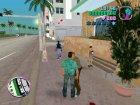 Регенерация для GTA Vice City вид сверху
