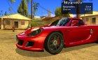 Колёса из игры Juiced 2.Pack#1 для GTA San Andreas вид справа